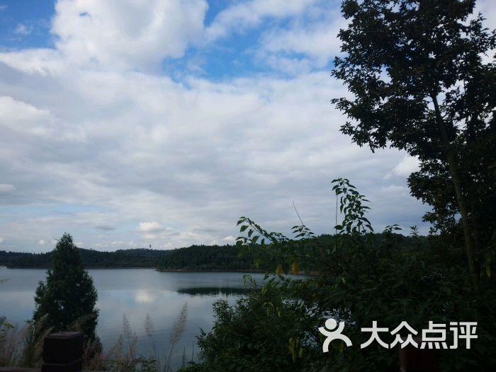 仙海风景区-图片-绵阳周边游-大众点评网