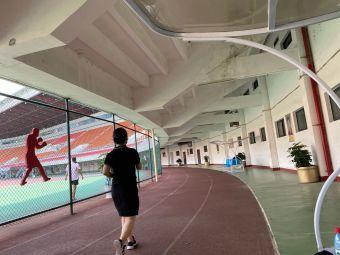 福建省体育中心