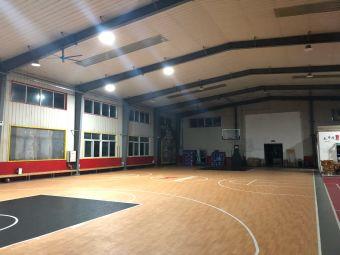 大连博翔体育中心