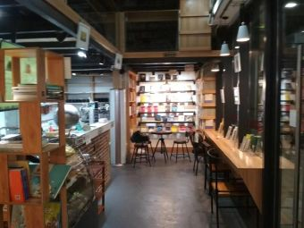 B-SIDE Bookshop