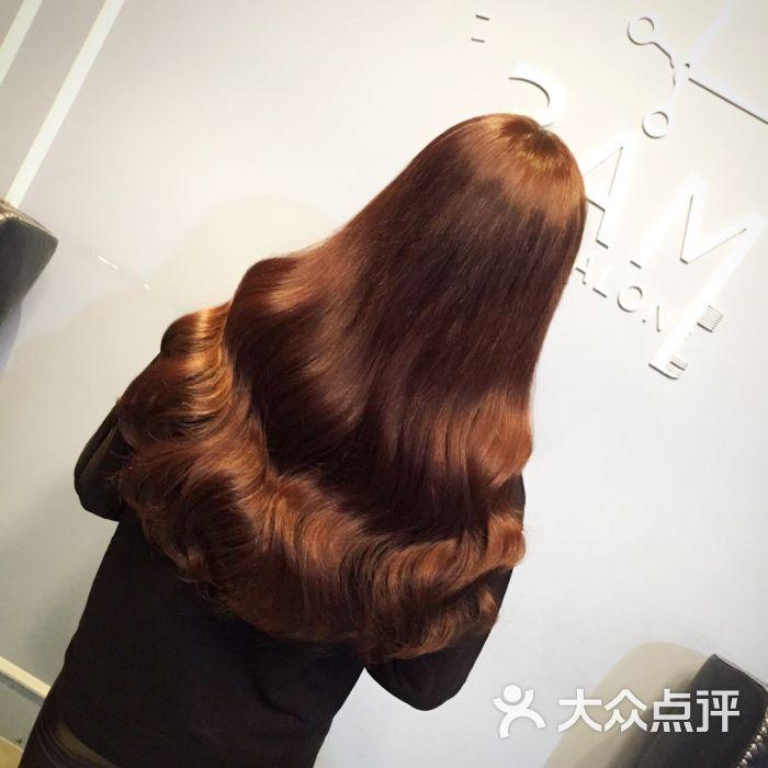 静安区 南京西路 美发 3am hair salon(上海静安店) 所有点评  |效果4图片