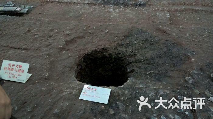 废旧手工制作   水井