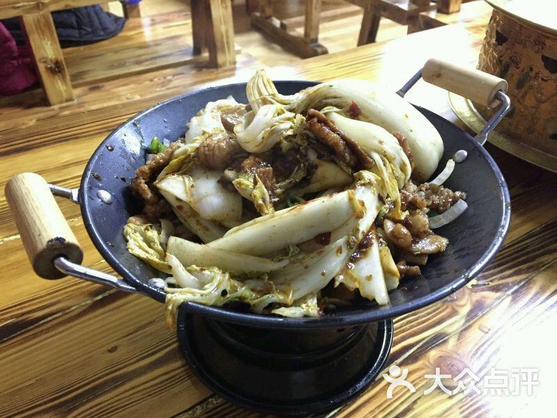 塞外蒙餐-图片-张北县美食西门町美食餐厅图片
