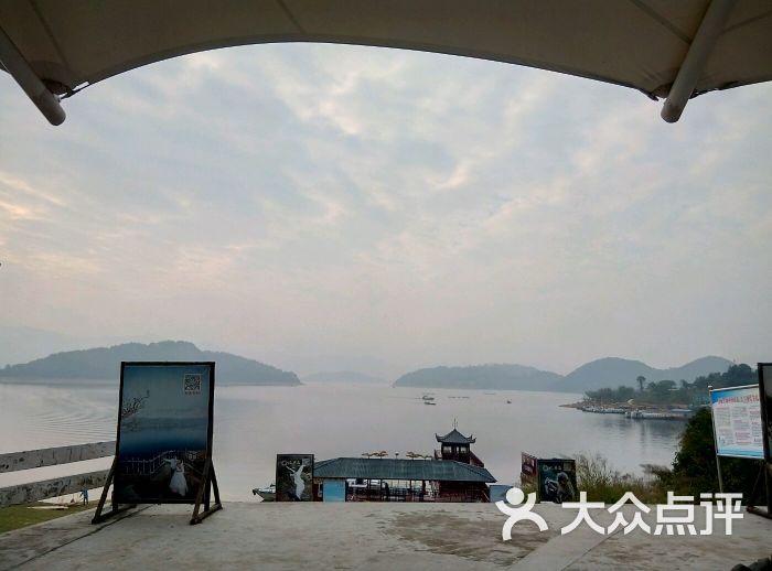 东江湖凤凰岛景区图片 - 第4张
