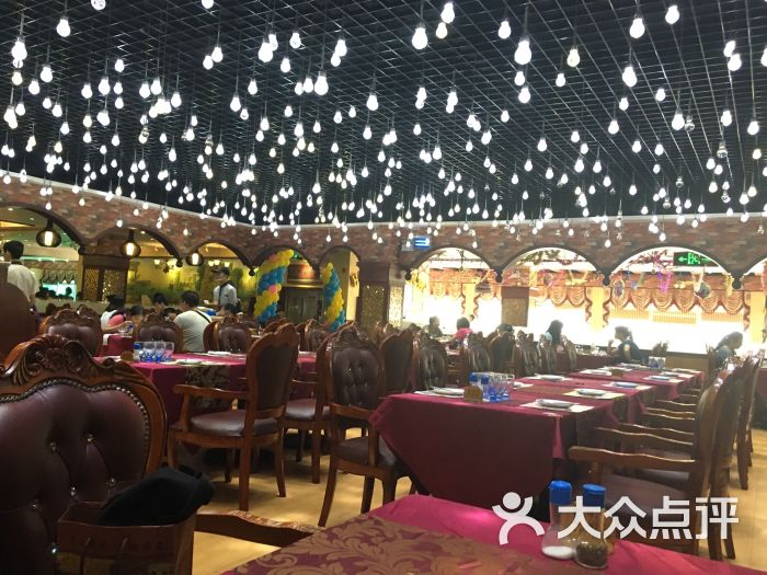 中山威尼斯西餐厅(珠海旗舰店)的全部点评-珠海-大众