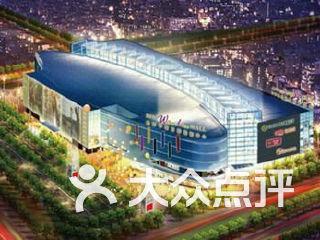 BHG Mall北京华联万柳购物中心的图片