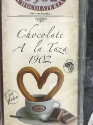 Churreria - Chocolateria - Los Artesanos 1902评论图片
