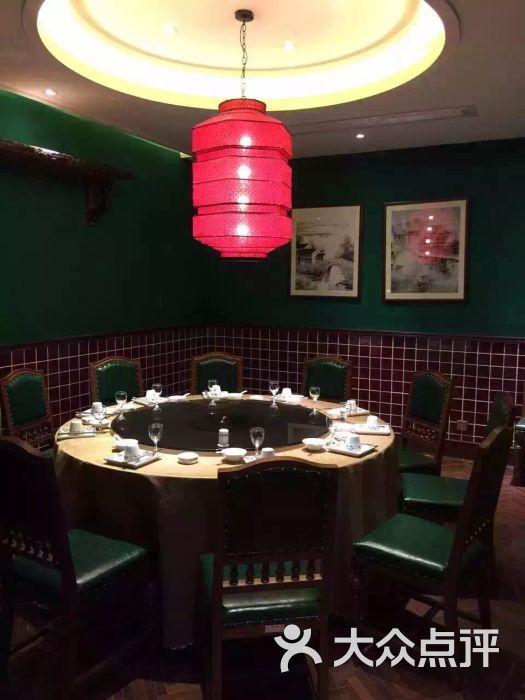 大方传统菜(临安店)--其他图片-临安美食-大众点评网图片