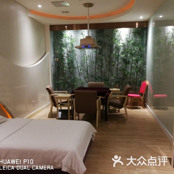热带雨林浪漫情侣酒店图片-北京高档型-大众点评网图片