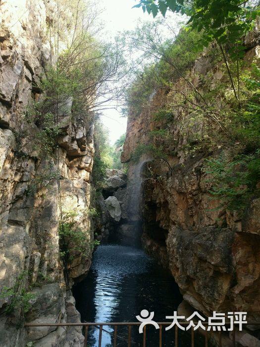 石龙峡风景区图片 - 第3张