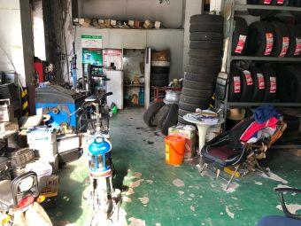 武汉市东西湖捷马特洗车服务部