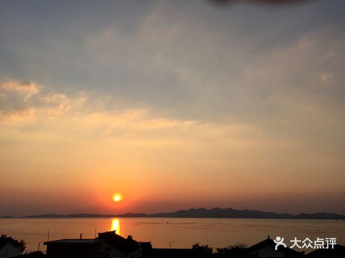 东山风景区图片 - 第1张