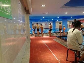 全民健身游泳(王府店)