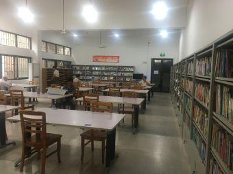 临海图书馆