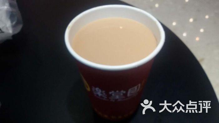 乐堂口小食(金融中心店)-奶茶图片-沈阳美食-大众点评
