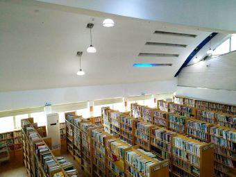 东莞图书馆(东城分馆)