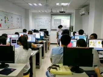 东翔电脑培训