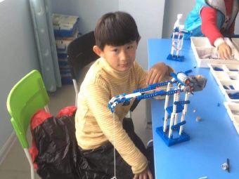 创客教育 未来侠 机器人