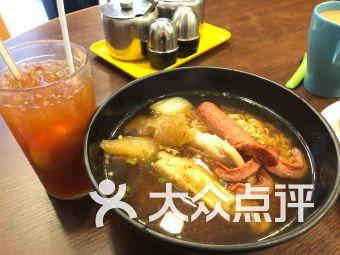 金禾茶餐厅