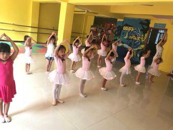 刘玲舞蹈培训中心