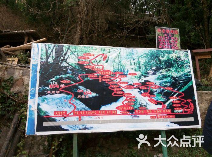 昆明青龙峡风景区路线图片 - 第28张