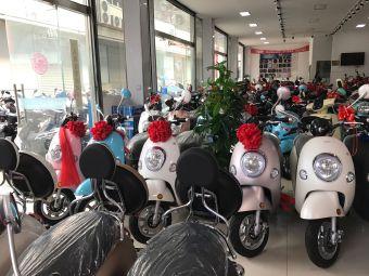 摩托车电瓶车零售处