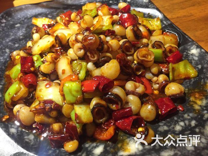 小木屋米酒店-海灵菇图片-大连美食-大众点评网