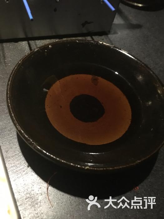 木煮酒烤串自由餐厅-图片-上海美食-大众点评网