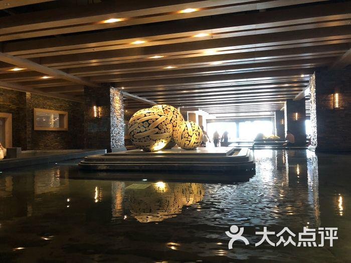 清河半岛温泉度假酒店图片 - 第10张