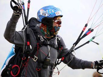 乐翔伞翼运动俱乐部
