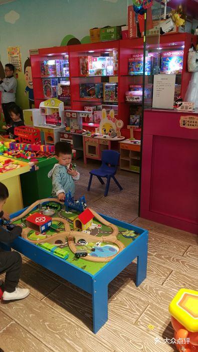 金洋宝贝儿童乐园(华联购物中心店)图片 - 第12张