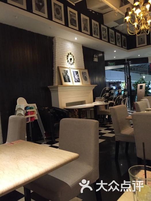 大树餐厅(太原街万达店)图片 - 第5张