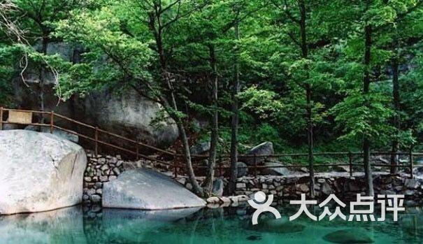 北九水风景区图片 - 第1701张
