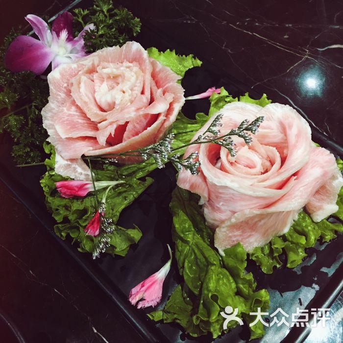 小三朵花花束包装教程图解