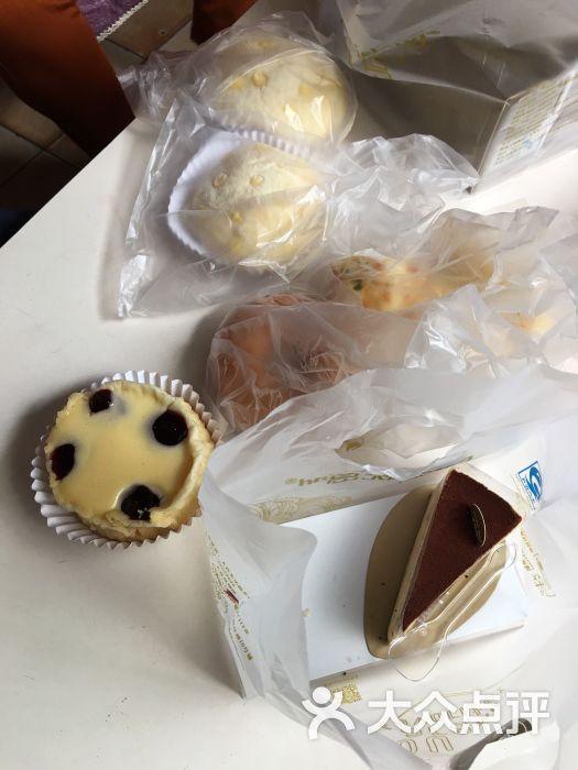 无忧岛(凤翔蛋糕配送中心店)-图片-顺德区美食-大众
