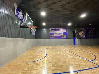 优创星篮球训练中心