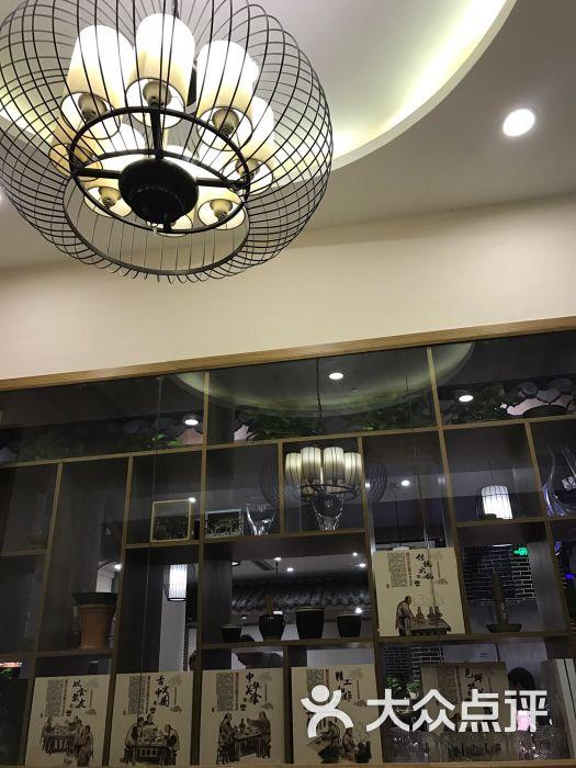 巴实重庆老美食(广场路龙盛都市店)-图片-上海恐怖火锅不敢吃的图片