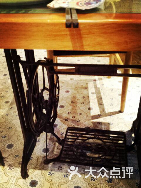 匆匆那年创意餐厅图片-北京本帮江浙菜-大众点评网