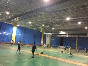 紫玮羽毛球俱乐部