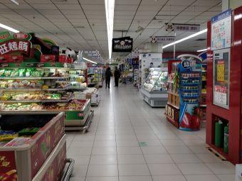统一银座超市(银座奥特莱斯店)