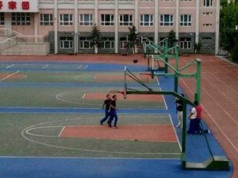乌鲁木齐市第四十一中学