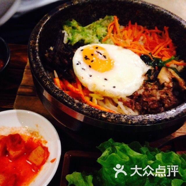 济州岛韩式碳烤-美食-北海美食休闲岛度假济宁图片情人中心图片