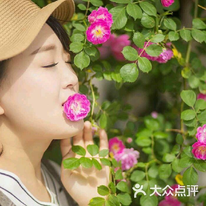 米兰春天·巴黎恋人摄影图片-北京工作室-大众点评网
