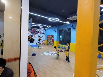 Lion篮球少儿运动馆(世贸店)