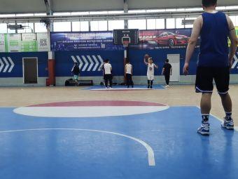 倍斯篮球公园