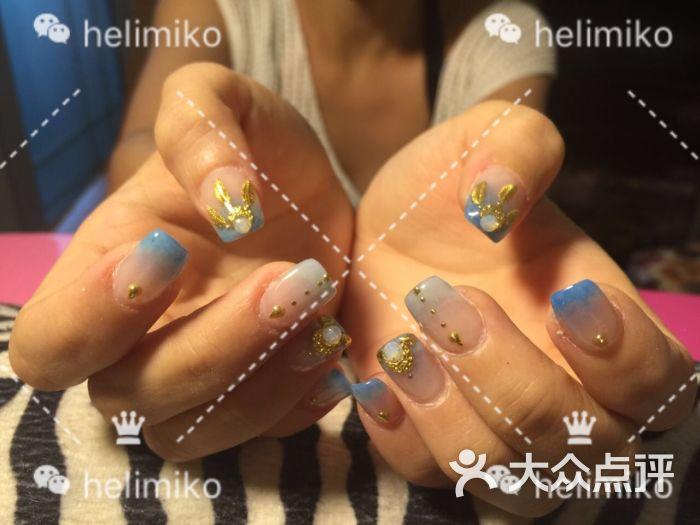 miko美容美甲半永久-图片-广州丽人-大众点评网
