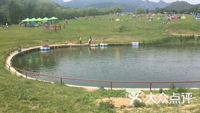 玉渡山自然风景区(延庆)图片 - 第1409张