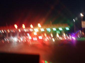 南环高速通达街口