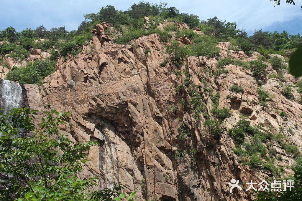 沂山风景区-图片-临朐县景点-大众点评网