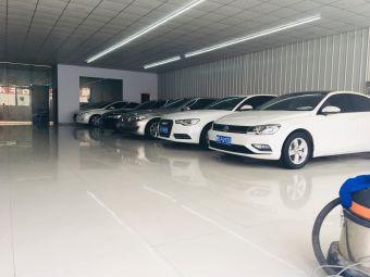 北方汽车市场